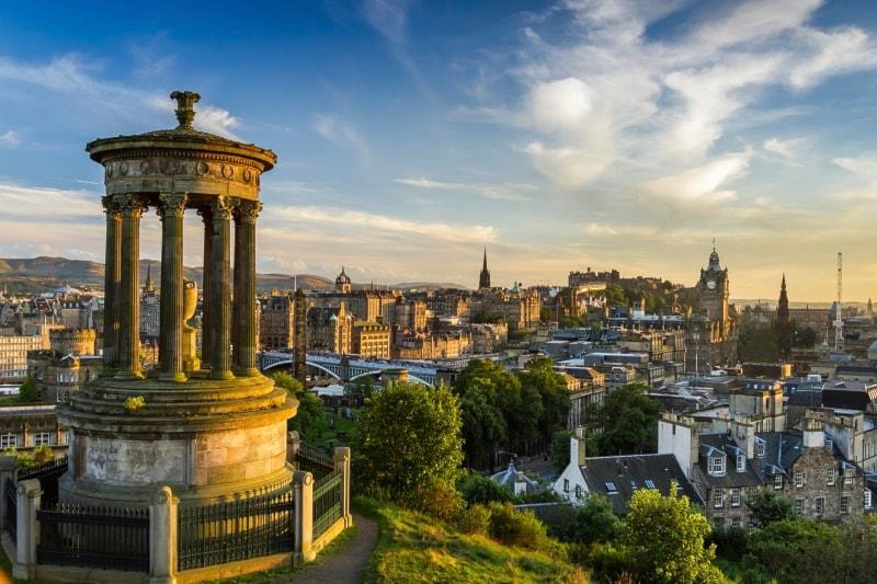 TOUR DELLA SCOZIA: Tour 8 giorni, visita a Edimburgo, Loch Ness, Isola di Skye, Glasgow e altro ancora.