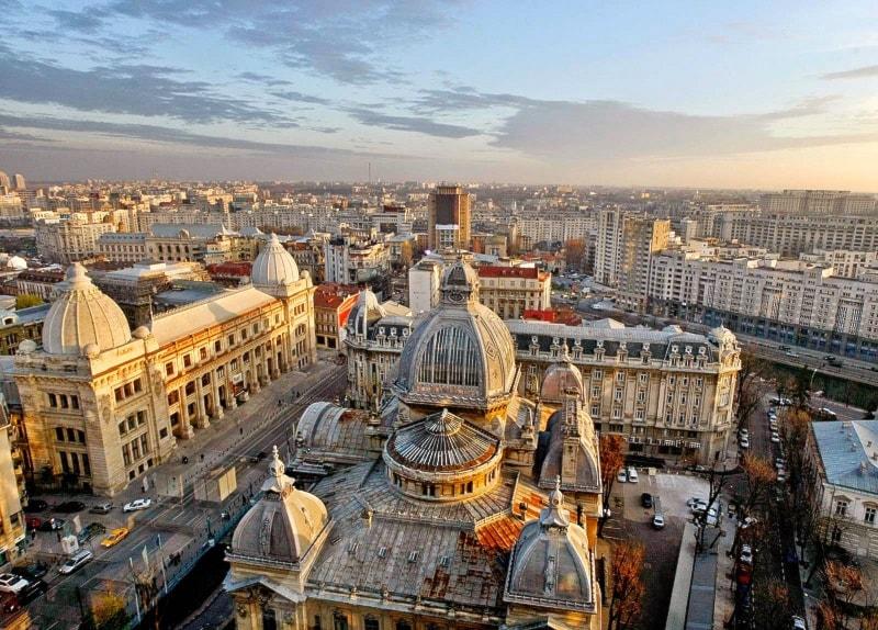 MERAVIGLIE DELLA ROMANIA: Tour 8 giorni, visita a Bucarest, Sibiu, il Castello di Dracula e altro ancora !!