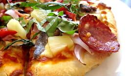 pizza di coppia