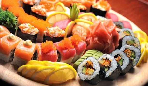 Nuovo ristorante giapponese Tokyo Modena: Take Away- 48 pz. di Sushi a soli 32€ anzichè 45€!