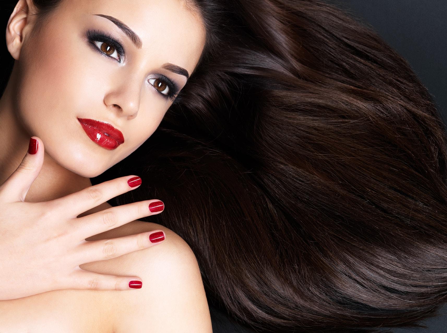 In quali vitamine aggiungere a shampoo per capelli in ampolle