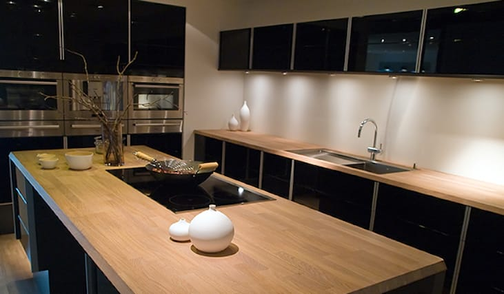 Offerta di tinta cucina e bagno a Modena | Spiiky
