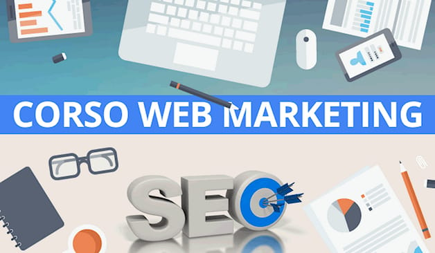 Corso Web Marketing SEO