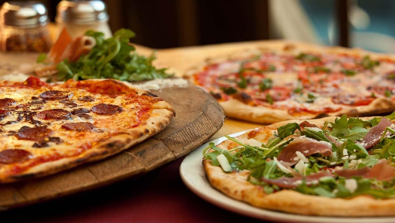 menù pizza+aperitivo x2