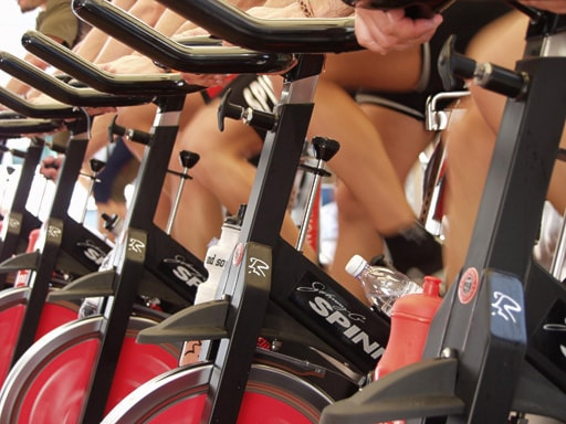 Spinning Experience a soli 3€/cad