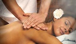3 massaggi da 40'