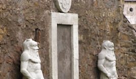 La Porta Magica di Roma