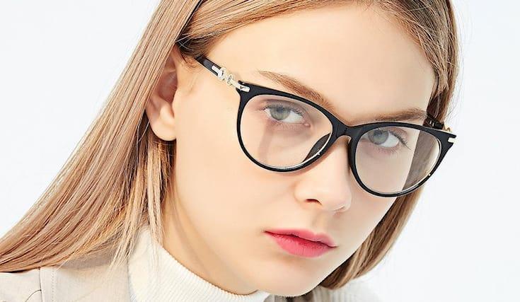 più recente b28fc ad058 Occhiale da vista completo con lenti non trattate e montatura firmata a  scelta tra oltre 100 modelli da 30 € invece che 150 €