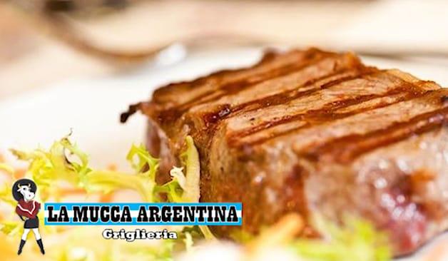 CENA X 2 MUCCA ARGENTINA