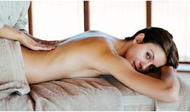 Massaggio 45' elisir
