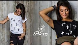Thierry Linea Rockstar