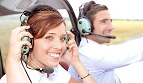 Esperienza di volo x1