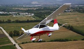 Esperienza di volo x2