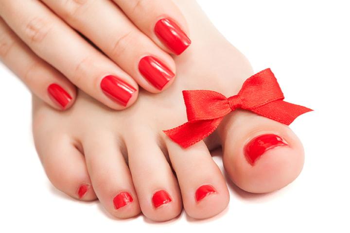 Corso base nail art