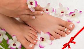 Mani e piedi elisir