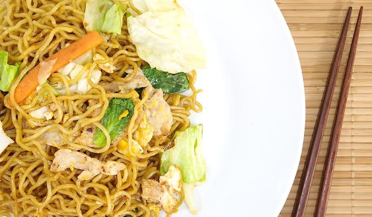 Offerta di cena cinese domicilio x2 a bologna spiiky for Cena cinese