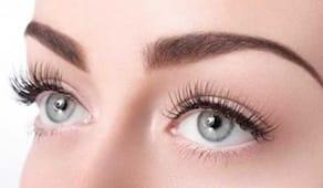 Eyeliner e infracigliare