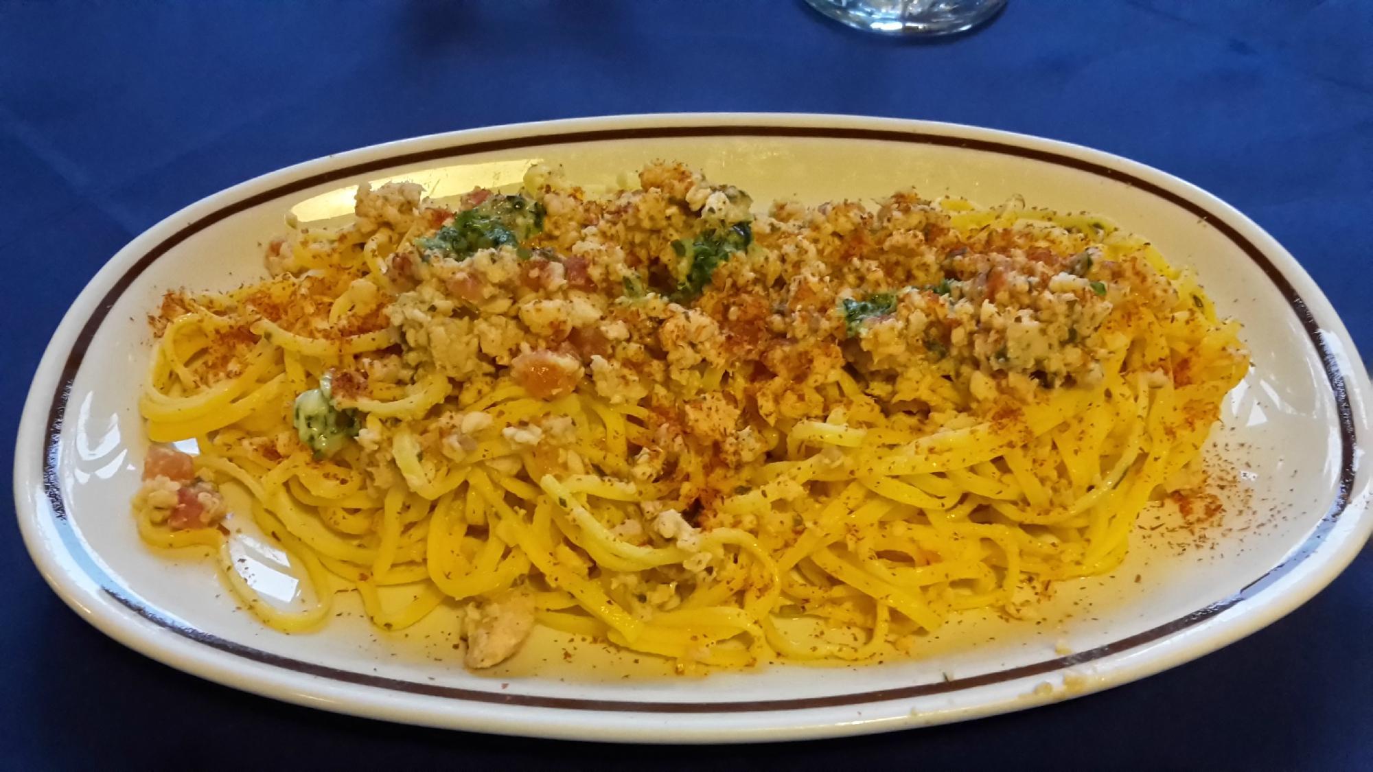 Pranzo Di Compleanno A Base Di Pesce : Offerta di cena di pesce sul lago a bologna spiiky