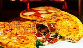 Pizza Laghi Balena x2