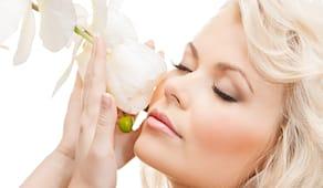 Pulizia viso biologica