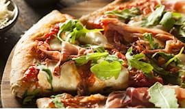 Menù Pizza Pranzo