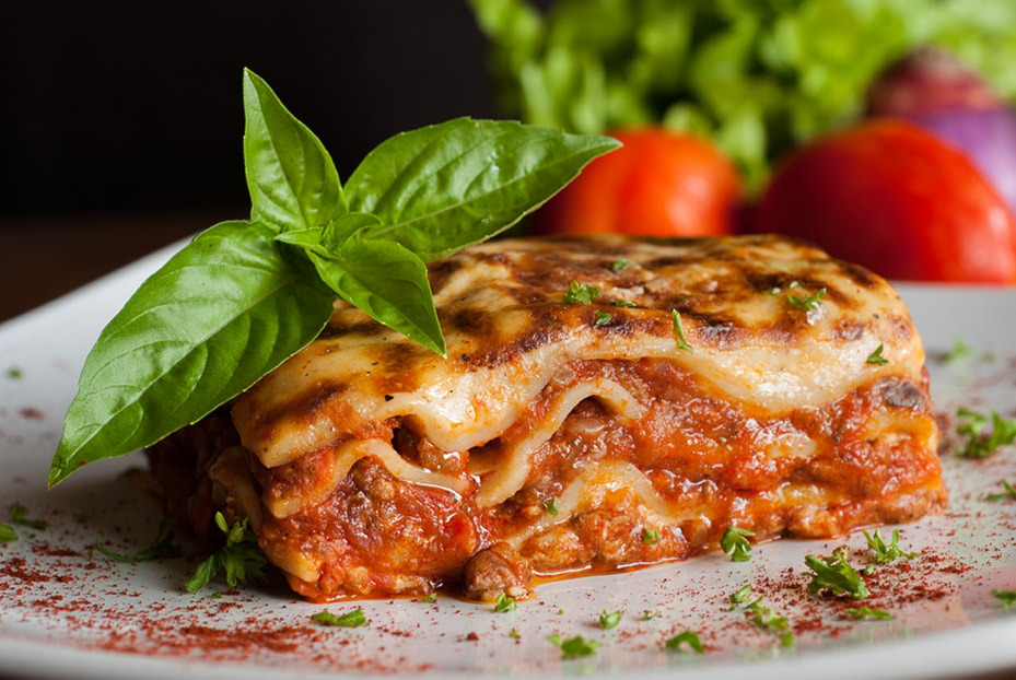 assaggi di primi piatti fatti in casa per due persone a soli 19,90€!
