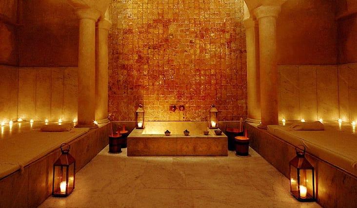 Offerta di spa+massaggio orientale a Modena | Spiiky