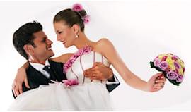 Lavaggio abito sposa