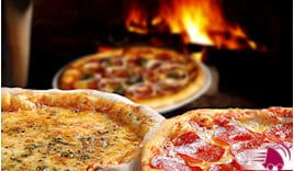 Menù pizza x 5