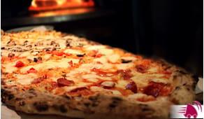 pizza pala domicilio