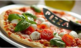 menù pizza x4