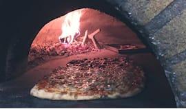 Menù pizza al piacere x2