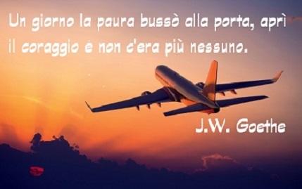 Extrêmement Offerta di vinci la paura di volare a Modena | Spiiky ZC65