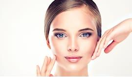 pulizia viso+esfoliazione