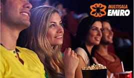 CINEMA EMIRO DI DOMENICA