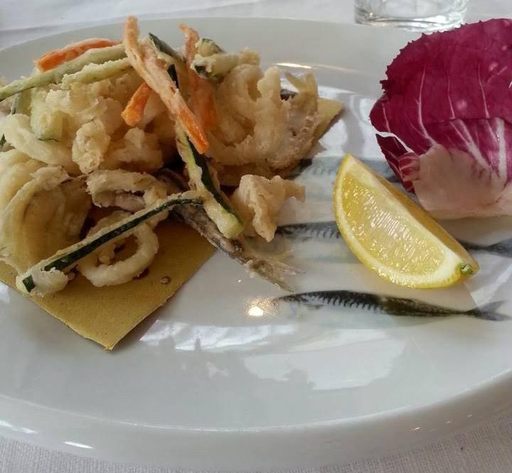 Menù di pesce x2 a Rimini