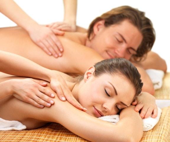 massaggio di coppia rilassante total body di 40 minuti, solo la settimana di san valentino!