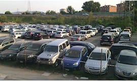 Parcheggio scoperto 5gg
