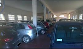 Parcheggio coperto 10gg