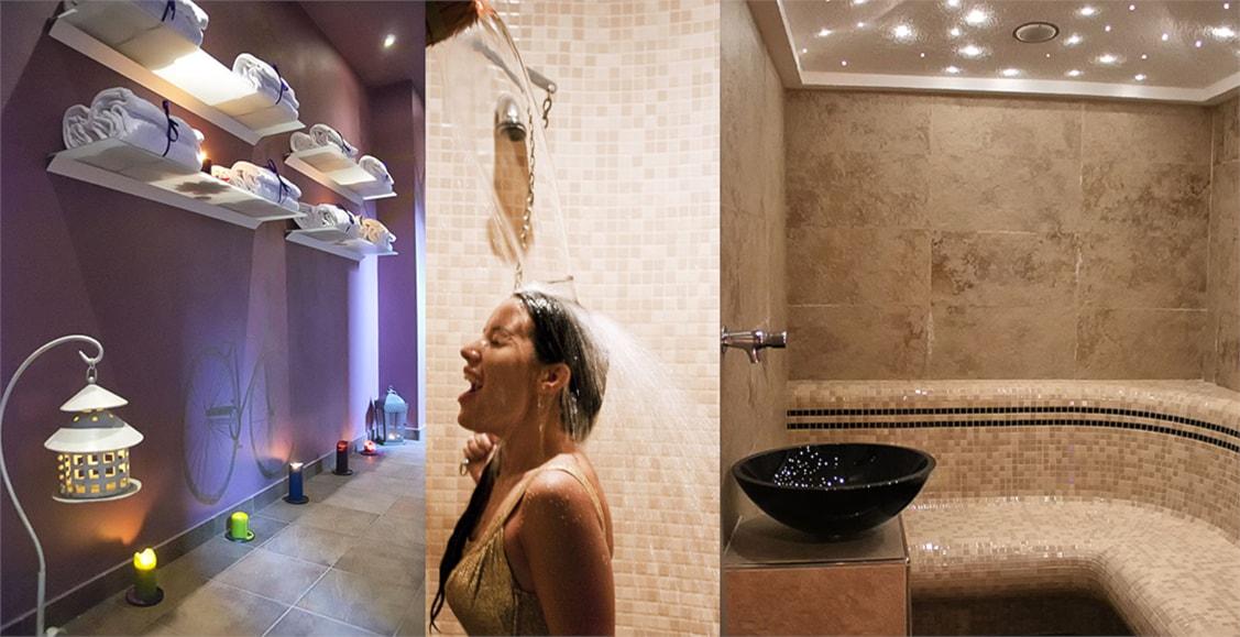 spa & trattamento x2