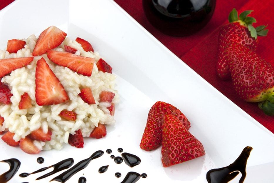 San valentino alla follia di sapore di carpi con piatti della tradizione rivisitati a soli 56€ per 2