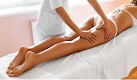 5 massaggi + 5 cocoon