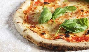 Gnocco e pizza per 2