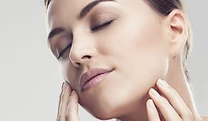 Pulizia viso+trattamento