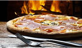 pizza ai musetti x2
