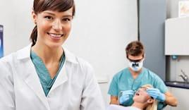cura odontoiatrica