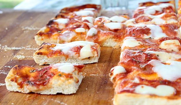 1kg di pizza a 5,90€