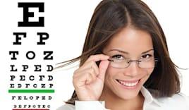 Visita Oculistica -84%