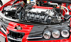 Tagliando auto >1800