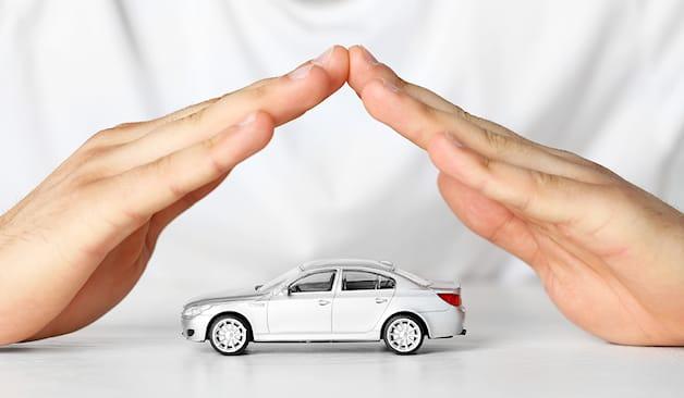 check up auto + lavaggio
